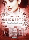 Cover for Familjen Bridgerton: En oförglömlig kyss