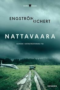 Cover for Nattavaara