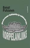 Cover for Korpelanliike