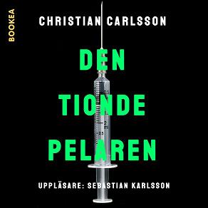 Cover for Den tionde pelaren