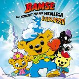 Cover for Bamse och mysteriet med den hemliga julklappen