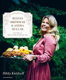 Cover for Hildas drömmar & andra bullar : Vinnare av Hela Sverige bakar 2020