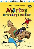 Cover for Märtas otursdag i stallet