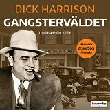 Cover for Gangsterväldet