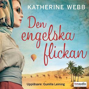 Cover for Den engelska flickan
