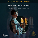 Cover for B. J. Harrison Reads The Speckled Band