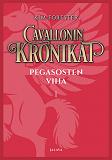 Cover for Pegasosten viha