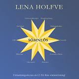 Cover for Sömnlös - Fri från sömnstörningar