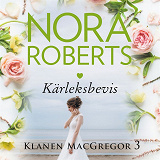 Cover for Kärleksbevis
