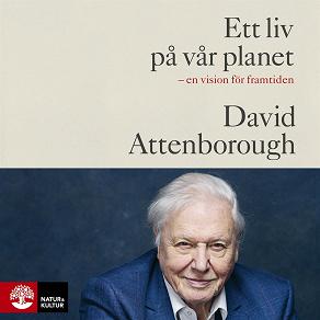 Cover for Ett liv på vår planet
