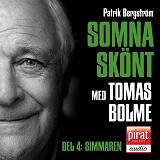 Cover for SOMNA SKÖNT Simmaren
