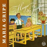 Cover for Hugo och Josefin