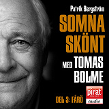 Cover for SOMNA SKÖNT Fårö