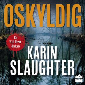 Cover for Oskyldig