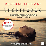 Cover for Unorthodox