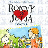 Cover for Ronny & Julia vol 2: Längtar