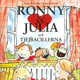 Cover for Ronny & Julia vol 3 - Ronny & Julia och tjejbacillerna