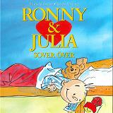 Cover for Ronny & Julia vol 4: Sover över