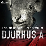 Cover for Djurhus A