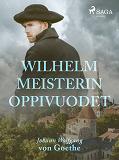 Cover for Wilhelm Meisterin oppivuodet