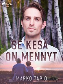 Cover for Se kesä on mennyt