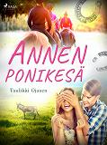 Cover for Annen ponikesä