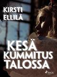 Cover for Kesä Kummitustalossa