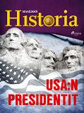 Cover for USA:n presidentit