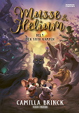 Cover for Musse & Helium. Den sista kampen