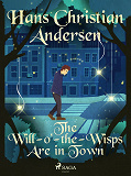 Cover for The Will-o'-the-Wisps Are in Town