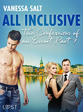 Cover for All inclusive – The Confessions of an Escort Part 7