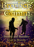 Cover for Poverty and Humility Lead to Heaven