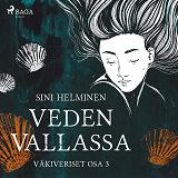 Cover for Veden vallassa