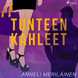 Cover for Tunteen kahleet