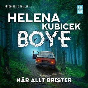 Cover for När allt brister