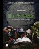 Cover for Häxans kokbok – magisk mat från trädgård & natur