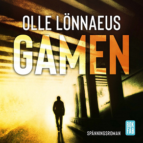 Cover for Gamen