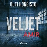 Cover for Veljet – Amir