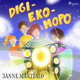 Cover for Digiekomopo