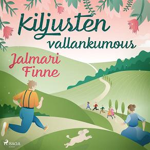 Cover for Kiljusten vallankumous