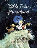 Cover for Vilda bebin får en hund