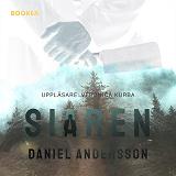 Cover for Siaren