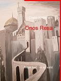 Cover for Onos Resa: Resan bort - en ny värld