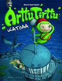 Cover for Arttu Tirttu katoaa