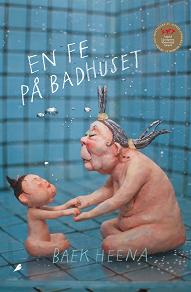 Cover for En fe på badhuset