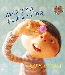Cover for Magiska godiskulor
