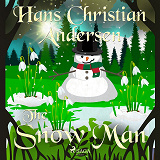 Cover for The Snow Man