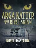 Cover for Arga katter ger rivet skinn