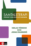 Cover for Samtalsterapi : Språket som kur och krämpa