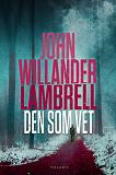 Cover for Den som vet
